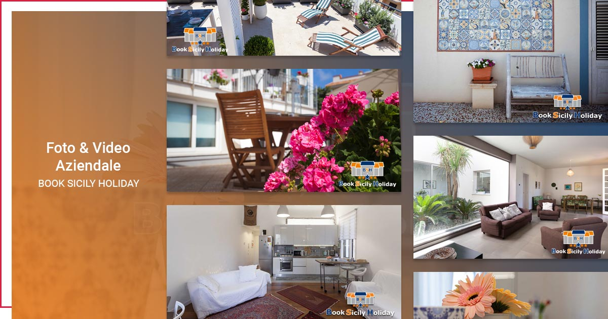 Easy Lab Communication | Book Sicily Holiday